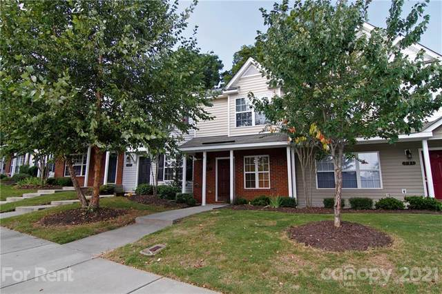 129 Summerwood Drive, Mooresville, NC 28117 (#3796609) :: Cloninger Properties