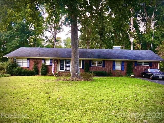 401 Pine Street, Fort Mill, SC 29715 (#3796611) :: Homes Charlotte