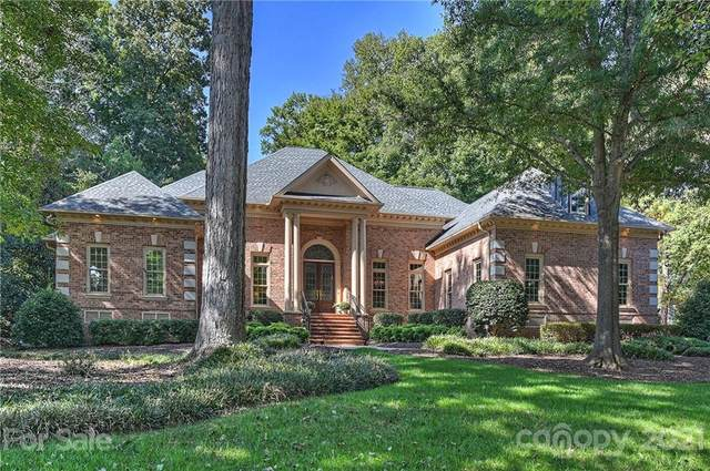 6320 Mitchell Hollow Road, Charlotte, NC 28277 (#3796620) :: High Performance Real Estate Advisors