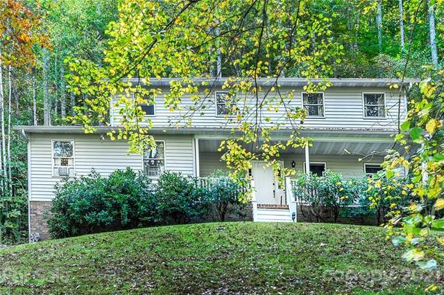 297 Beaverdam Road, Candler, NC 28715 (#3796626) :: Expert Real Estate Team