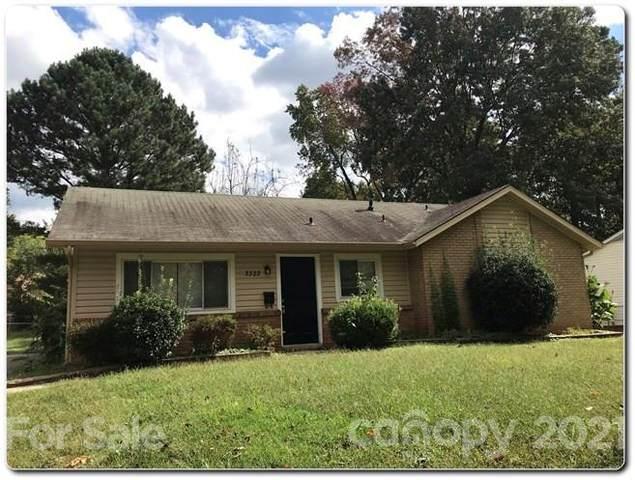 3323 Cedarhurst Drive, Charlotte, NC 28269 (MLS #3796630) :: RE/MAX Journey