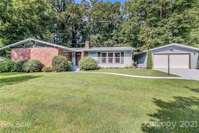 82 N Greenwood Forest Drive, Etowah, NC 28729 (MLS #3796631) :: RE/MAX Journey