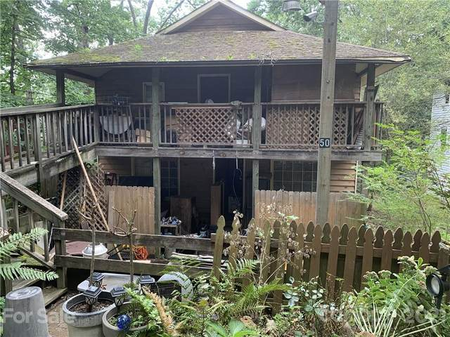 50 Tupper Road, Black Mountain, NC 28711 (#3796639) :: Modern Mountain Real Estate