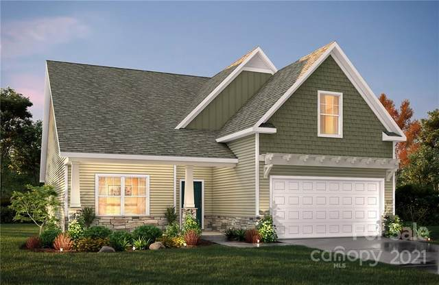 219 Old Harbor Drive #831, Mount Gilead, NC 27306 (#3796645) :: Carmen Miller Group
