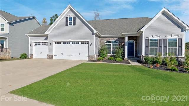 7413 SW Bosson Street, Concord, NC 28025 (#3796650) :: Carlyle Properties