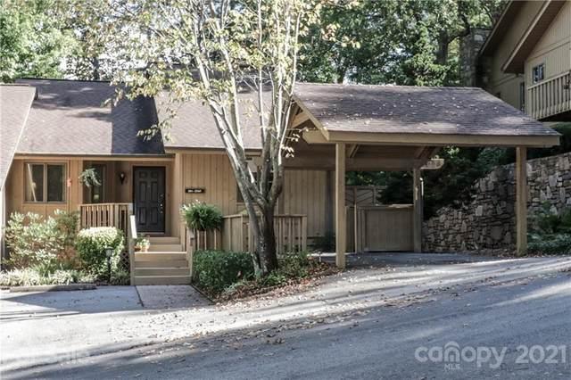 204 Water Oak Lane, Hendersonville, NC 28791 (#3796656) :: The Zahn Group