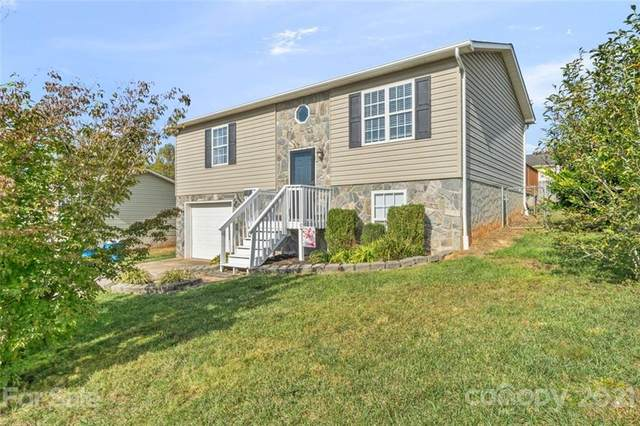 58 Serenity Lane, Hickory, NC 28601 (#3796691) :: Stephen Cooley Real Estate