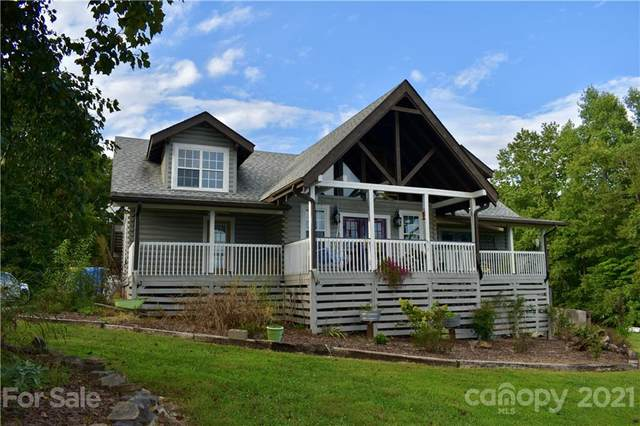 198 Autumn View Drive, Nebo, NC 28761 (#3796692) :: Homes with Keeley | RE/MAX Executive
