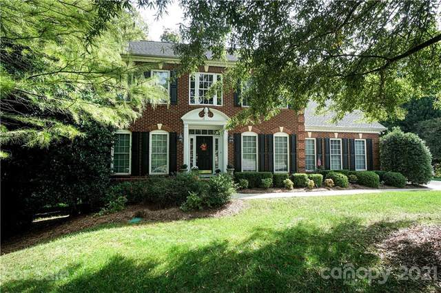 914 Chevis Court, Fort Mill, SC 29708 (#3796695) :: The Zahn Group