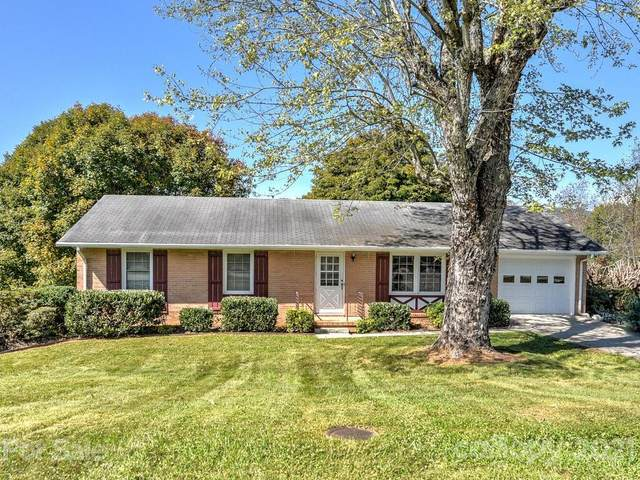 46 Dixon Terrace, Candler, NC 28715 (#3796701) :: Modern Mountain Real Estate