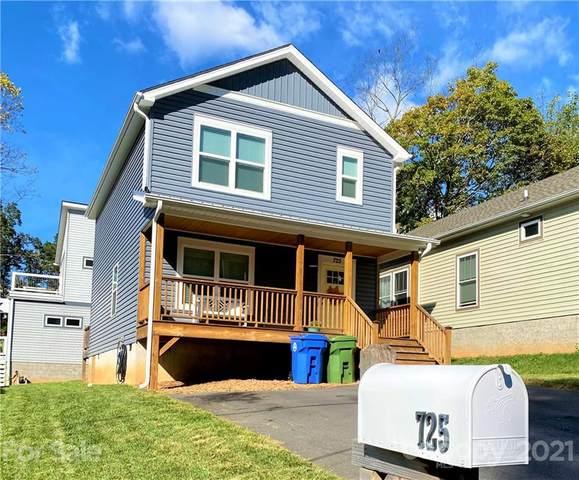 725 Center Street, Asheville, NC 28803 (#3796714) :: Expert Real Estate Team
