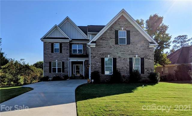 1248 Harbor Town Place, Rock Hill, SC 29730 (#3796724) :: Mackey Realty