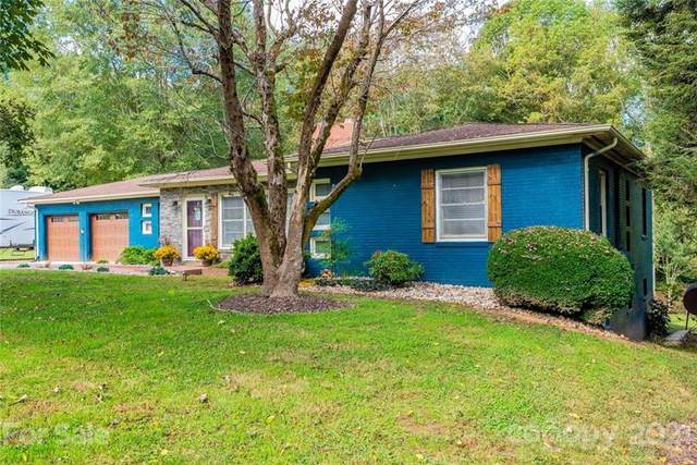 24 6th Avenue NW, Taylorsville, NC 28681 (#3796725) :: Stephen Cooley Real Estate