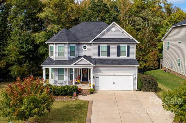 533 Daventry Court, Lake Wylie, SC 29710 (#3796726) :: LePage Johnson Realty Group, LLC