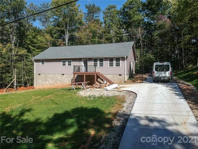 47 E Spring Wheel Drive, Old Fort, NC 28762 (#3796736) :: Carolina Real Estate Experts