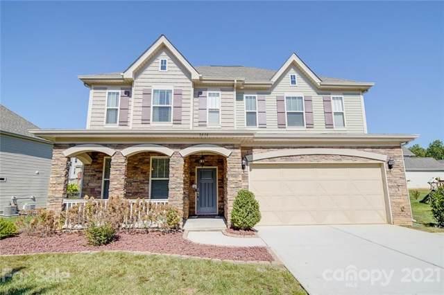 2616 Treeline Drive, Concord, NC 28027 (#3796737) :: Cloninger Properties