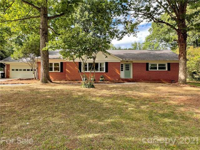 1610 Eastwood Drive, Kannapolis, NC 28083 (#3796739) :: BluAxis Realty