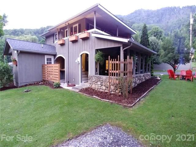 5 Country Meadow Lane, Burnsville, NC 28714 (#3796745) :: LKN Elite Realty Group   eXp Realty