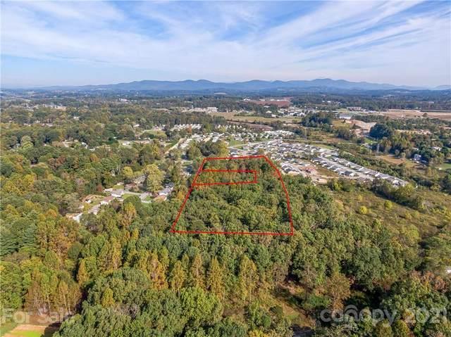 707 E Blue Ridge Road, East Flat Rock, NC 28726 (#3796752) :: BluAxis Realty