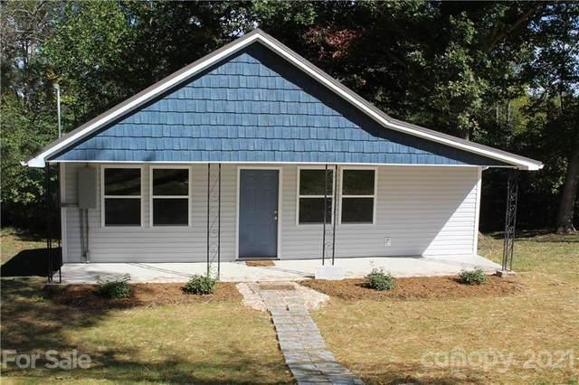 100 Reed Street, Morganton, NC 28655 (#3796768) :: Mossy Oak Properties Land and Luxury
