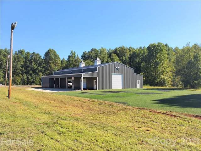 2303 Delview Road, Cherryville, NC 28021 (#3796793) :: The Premier Team at RE/MAX Executive Realty