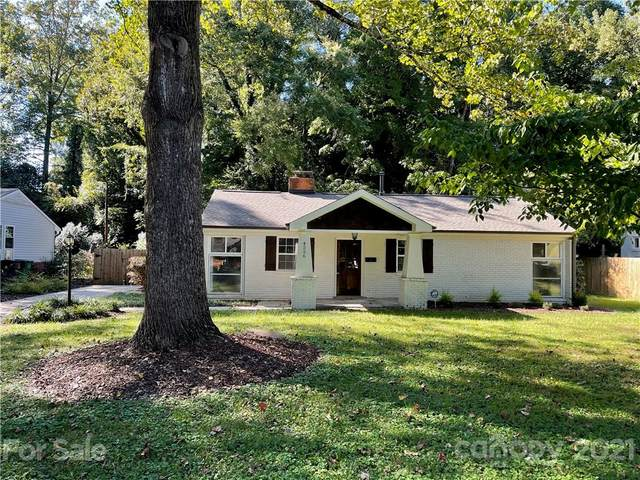 4526 Wentworth Place, Charlotte, NC 28209 (#3796800) :: Bigach2Follow with Keller Williams Realty