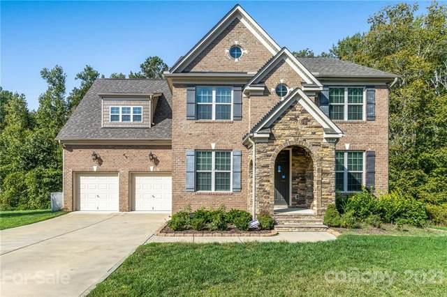 173 Branchview Drive, Mooresville, NC 28115 (#3796804) :: Ann Rudd Group