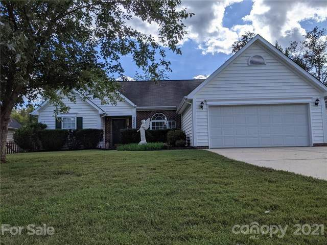 14440 Southbridge Forest Drive, Charlotte, NC 28273 (#3796810) :: Austin Barnett Realty, LLC
