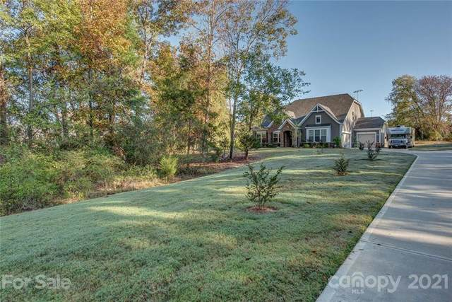 1524 Thatcher Crossing, Lake Wylie, SC 29710 (#3796822) :: LePage Johnson Realty Group, LLC