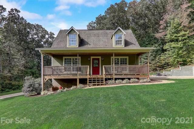 31 Rory Phillips View, Candler, NC 28715 (#3796874) :: Cloninger Properties