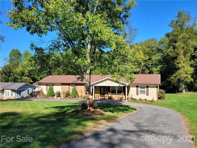 4690 Worth Place, Granite Falls, NC 28630 (#3796875) :: Ann Rudd Group