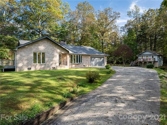 716 Island Ford Road, Brevard, NC 28712 (#3796881) :: Stephen Cooley Real Estate