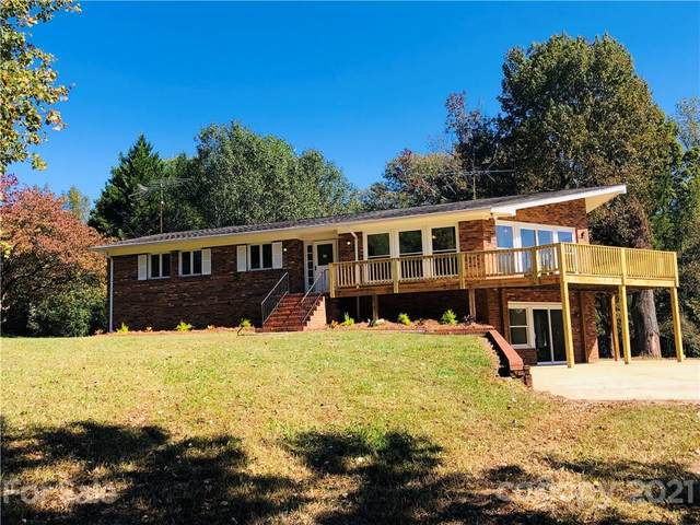 303 Midway Drive, Statesville, NC 28625 (MLS #3796884) :: RE/MAX Journey