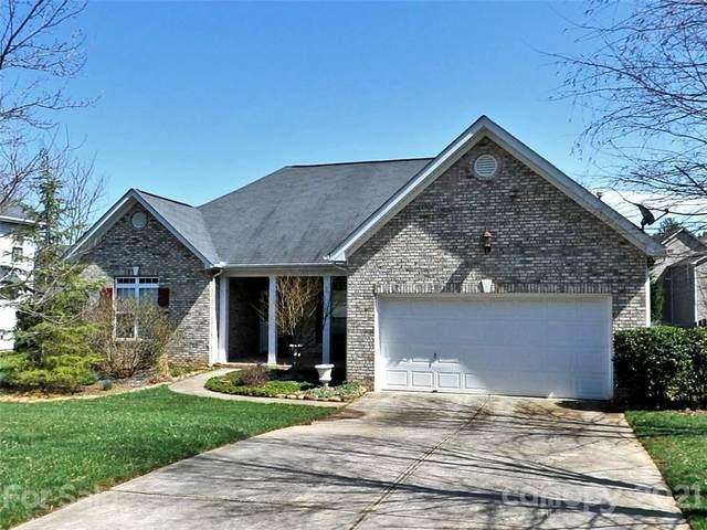12034 Hampton Place, Charlotte, NC 28269 (#3796888) :: Ann Rudd Group