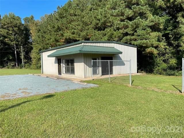 7836 Hwy 74 Highway, Polkton, NC 28135 (#3796891) :: Expert Real Estate Team
