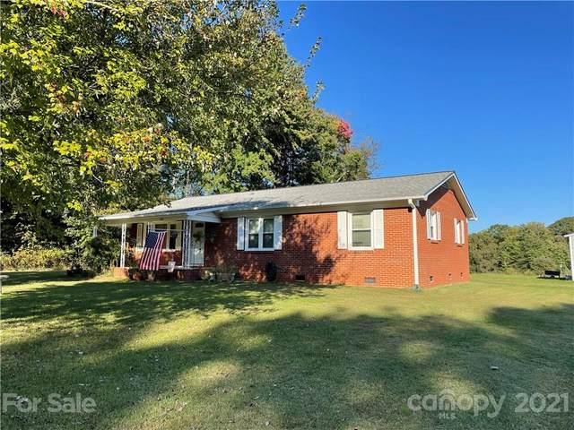 380 Lackey Farm Road, Stony Point, NC 28678 (#3796895) :: Love Real Estate NC/SC
