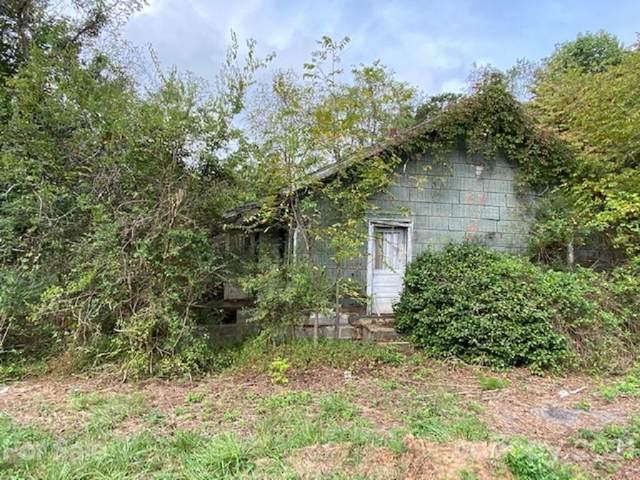 2991 Dan Brown Drive, Claremont, NC 28610 (#3796900) :: LePage Johnson Realty Group, LLC
