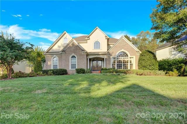 13341 Broadwell Court, Huntersville, NC 28078 (#3796901) :: MartinGroup Properties