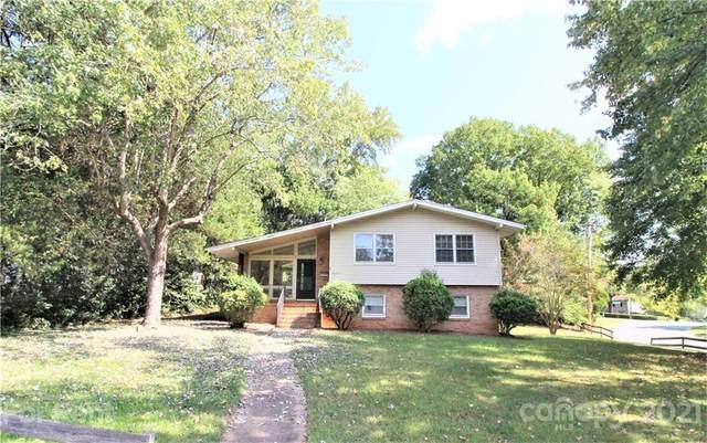6645 Candlewood Drive, Charlotte, NC 28210 (#3796906) :: Austin Barnett Realty, LLC