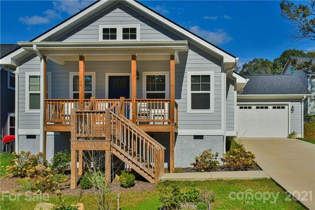 54 Greenwood Fields Drive, Asheville, NC 28804 (#3796912) :: LKN Elite Realty Group | eXp Realty