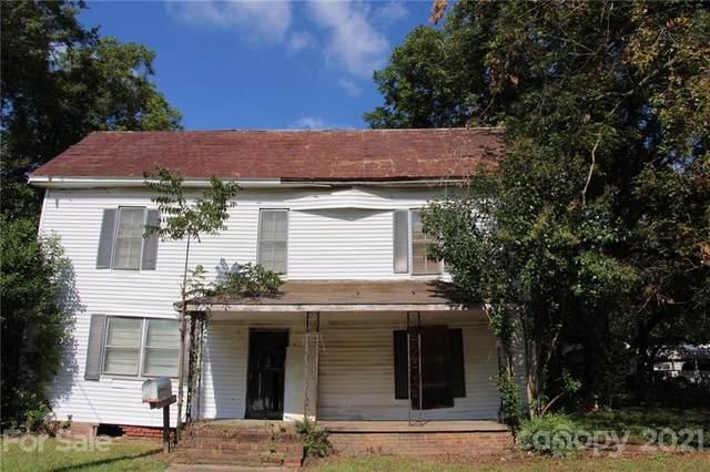 702 W Gold Street, Kings Mountain, NC 28086 (#3796926) :: Ann Rudd Group