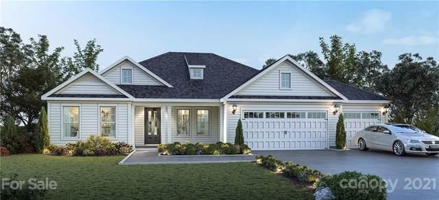 57 Harbor Oaks Drive #57, Denver, NC 28037 (#3796943) :: LePage Johnson Realty Group, LLC