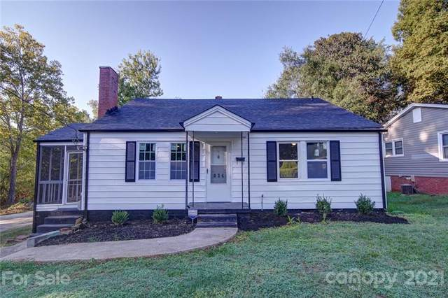 834 Churchill Drive, Shelby, NC 28150 (#3796944) :: LKN Elite Realty Group | eXp Realty