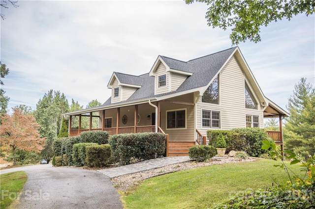 685 Gallimore Road Lo1, Flat Rock, NC 28731 (#3796948) :: BluAxis Realty