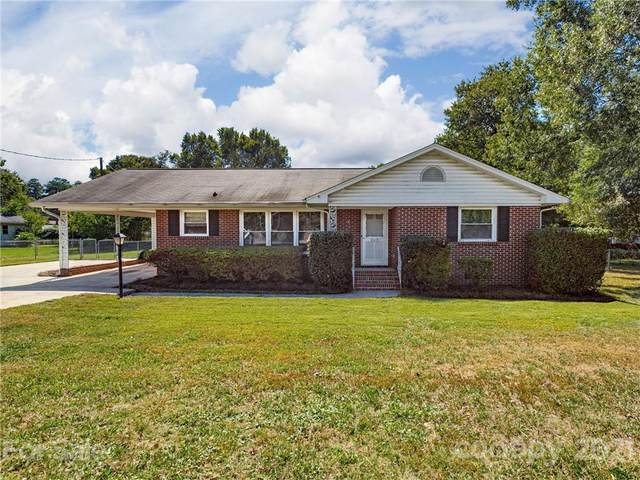 9119 Mount Holly Road, Charlotte, NC 28214 (#3796950) :: LKN Elite Realty Group | eXp Realty