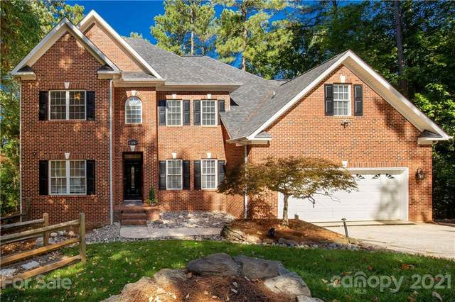 11182 Scullers Run, Tega Cay, SC 29708 (#3796963) :: Lake Wylie Realty