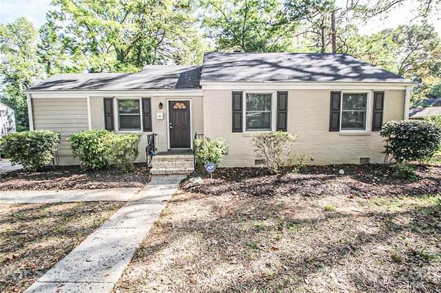 2616 Montreat Street, Charlotte, NC 28206 (#3796974) :: Love Real Estate NC/SC