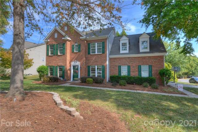 102 Rolling Stone Court, Mooresville, NC 28117 (#3796977) :: LePage Johnson Realty Group, LLC