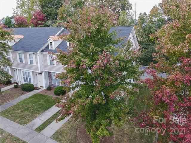 7558 Silver Arrow Drive #153, Charlotte, NC 28273 (#3796982) :: Carmen Miller Group