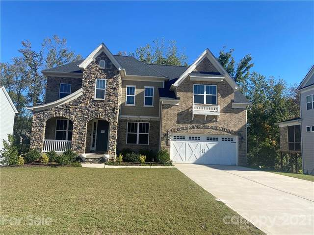 862 Kathy Dianne Drive, Indian Land, SC 29707 (#3796987) :: Mossy Oak Properties Land and Luxury